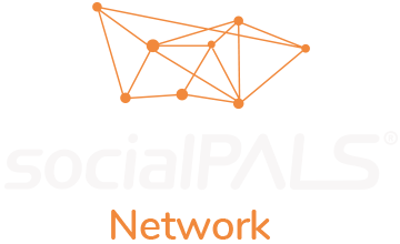 Additionally increase the reach of your campaign with the socialPALS partner network.