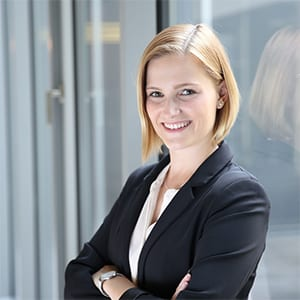 Lisa Gasse - Junior Online Marketing Managerin - GEFAKO GmbH & Co. KG