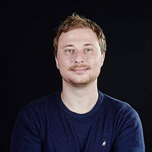 Patrick Haas - Account Manager bei socialPALS