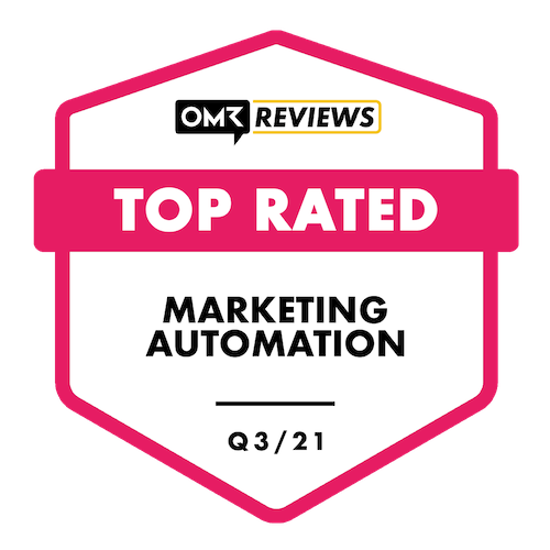 OMR Reviews - Top rated - Marketing Automation - socialPALS